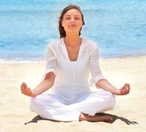 Meditasyon Yapanlar