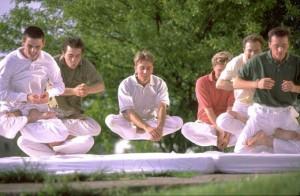 Transcendental Meditasyon